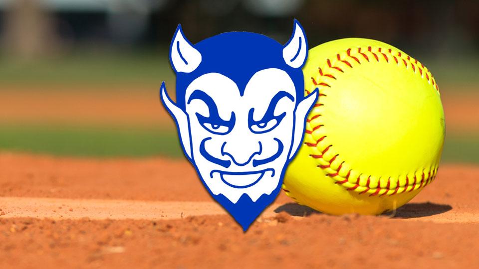 Sharpsville Blue Devils, High School Softball