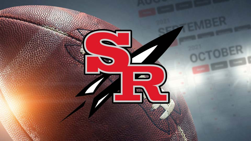 Slippery Rock Rockets, High School Football Schedule