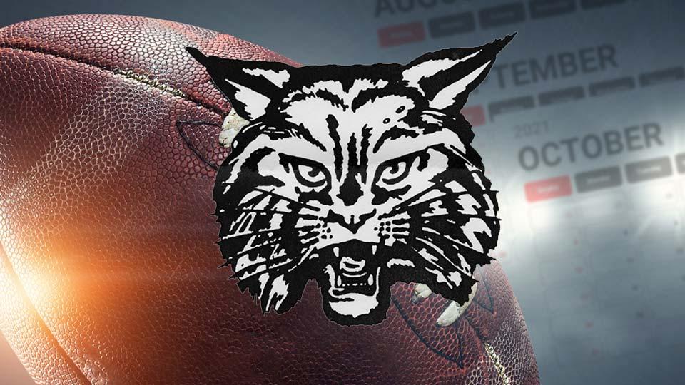 Southington Chalker Wildcats, High School Football Schedule