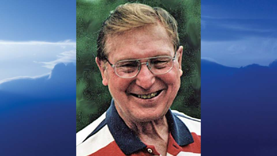 Stanley P. Chermely, Canfield, Ohio - obit