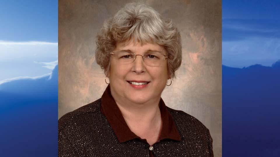 Sue Ann (Cico) Woofter, Fowler, Ohio - obit