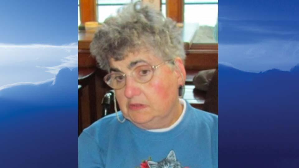 Susan Irene Nevi, Youngstown, Ohio - obit
