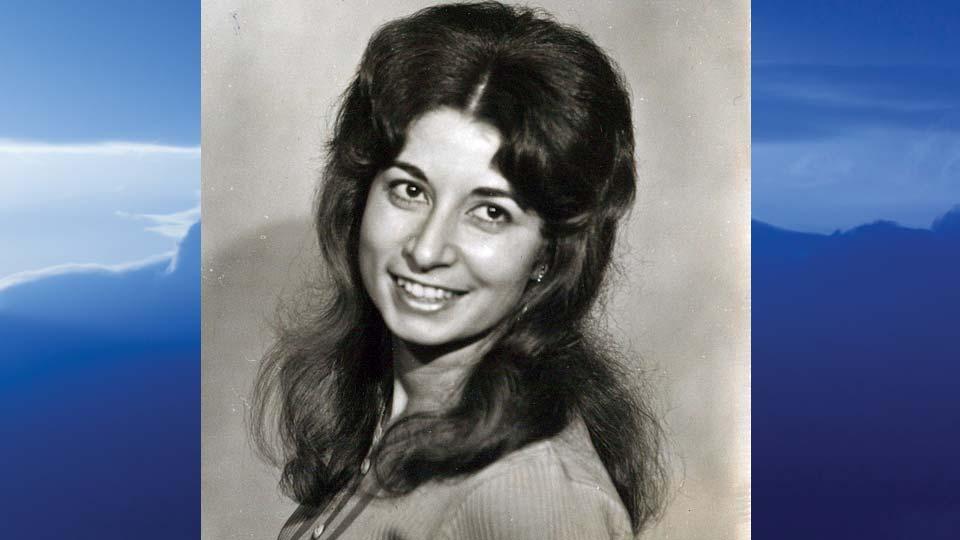 Susan Kermec, Girard, Ohio - obit