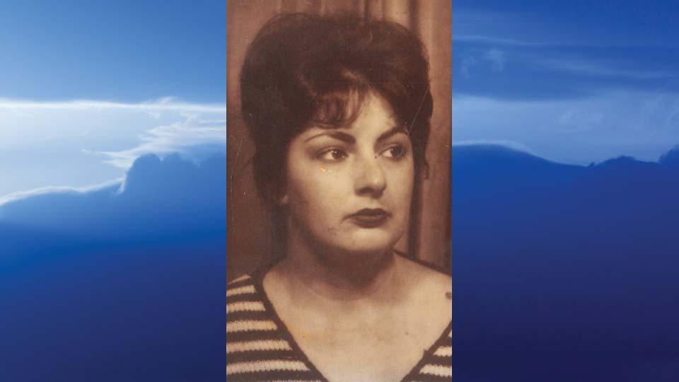 Susan M. Lough, Warren, Ohio - obit