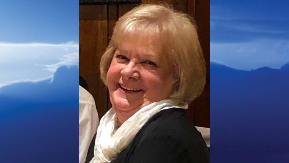 Susan O. Torno, Austintown, Ohio - obit