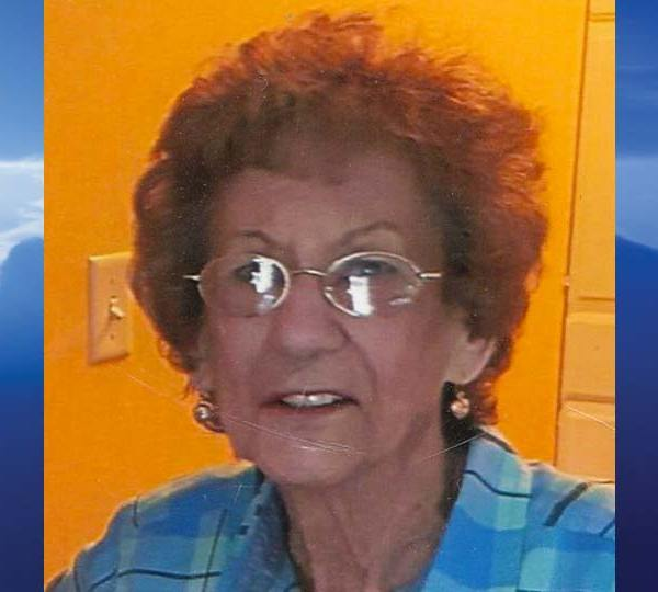 Teresa Mae Mandich, Lisbon, Ohio-obit