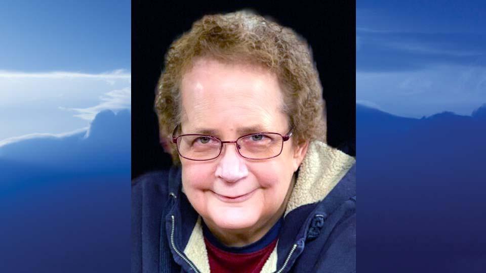 Theresa Zouck, North Lima, Ohio - obit