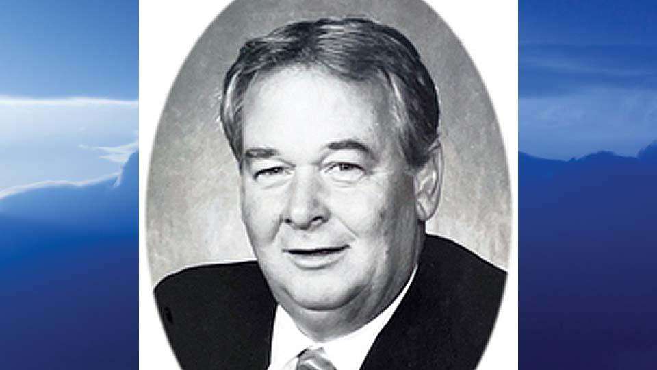 Thomas G. Gilson, Hermitage, Pennsylvania-obit