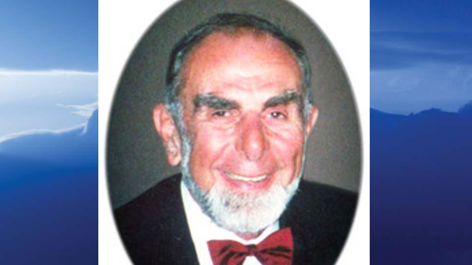 Thomas George Kachulis, Sharon, Pennsylvania - obit