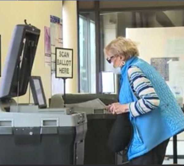 Officials with the Trumbull County Board of Elections said voter turnout for the May 4 primary election was the lowest they've seen in more than a decade.