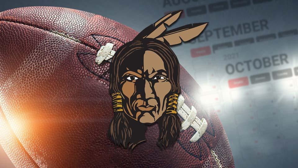 Warren Harding Raiders, High School Football Schedule