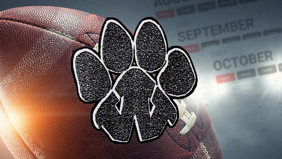 Wellsville Tigers, High School Football Schedule
