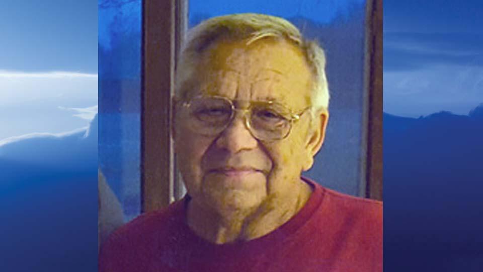 """William """"Jack"""" R. McClain, Newton Falls, Ohio - obit"""