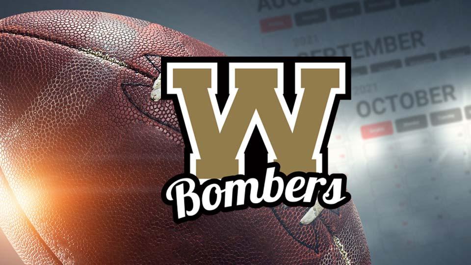Windham Bombers, High School Football Schedule