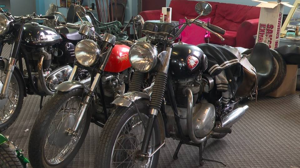 Youngstown Cycle Supply is hosting the Distinguished Gentleman's ride for the first time in Youngstown, and it's going to start right at their shop on Market Street and end in Columbiana.
