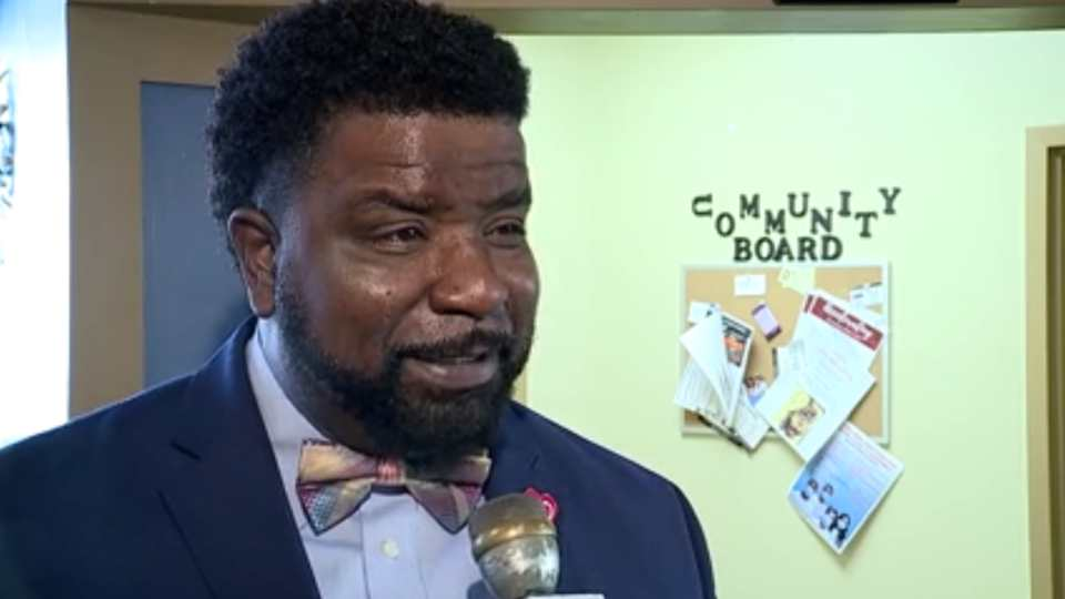 Youngstown Mayor Tito Brown thinks the latest recommendations concerning facemasks is coming a little too quickly.