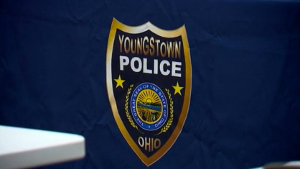 The Youngstown Police Department held a meeting this afternoon to help connect with the community.