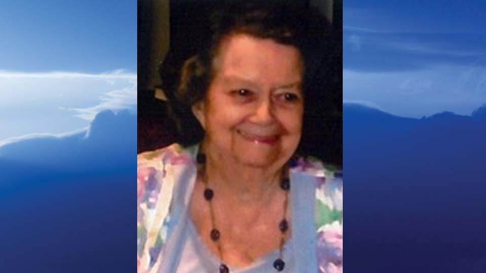 Yvonne E. Garlich, North Lima, Ohio - obit