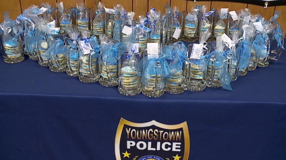 YPD honors fathers on saturday for fathers day