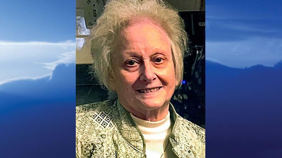 Adua Maria Zuppo, Girard, Ohio - obit