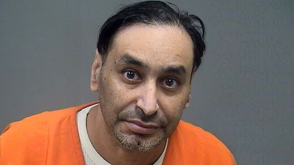 Albert Aiad-Toss, former local doctor, accused of sex trafficking minor