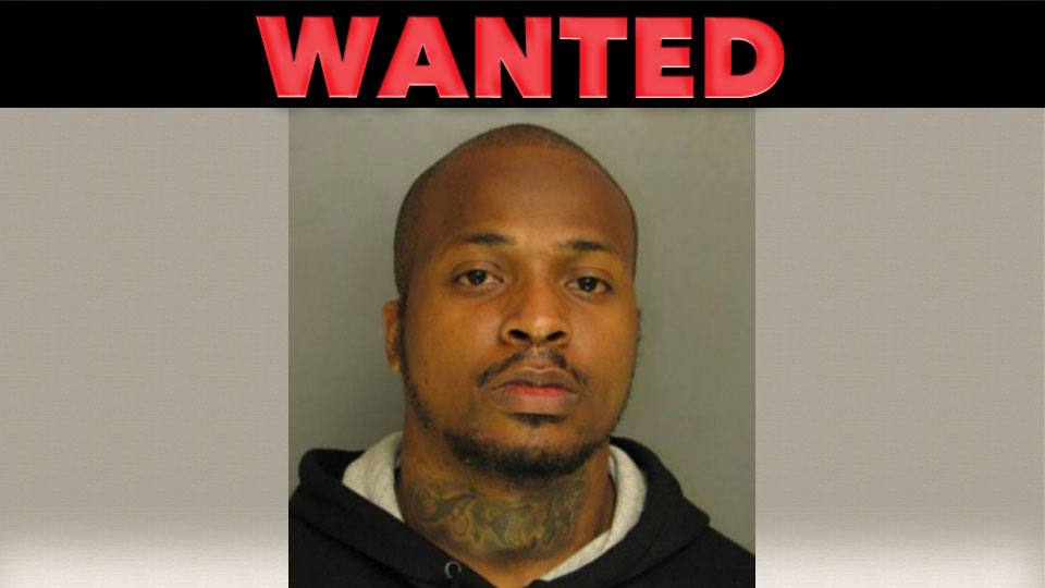 Andre Whigham, Wanted, person of interest in murder