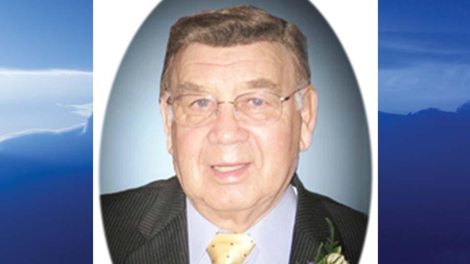 Andrew John Janosko, Farrell, Pennsylvania - obit