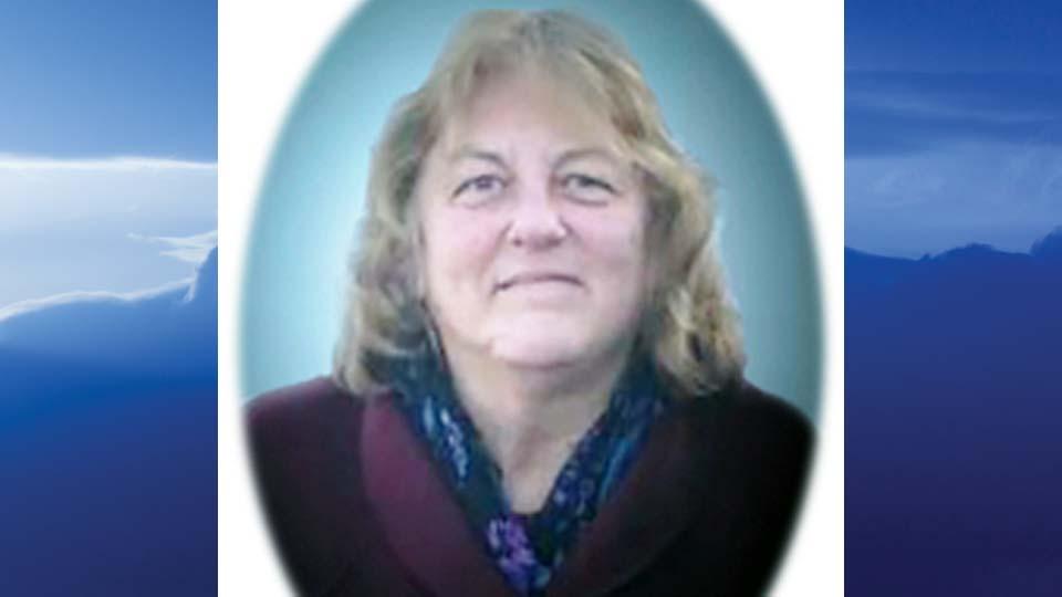 Anita M. Renner, New Castle, PA - obit