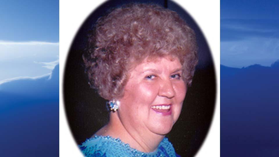 Ann M. Wolanski, Union Township, Pennsylvania-obit