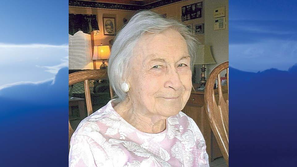 Anna May Pennell, Youngstown, Ohio-obit