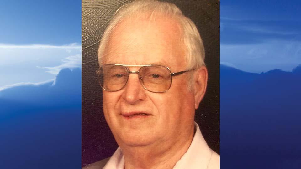 Arlan E. Crawford, Boardman, Ohio-obit