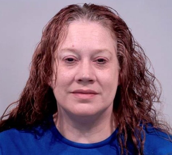 Ashley Six was arrested on five counts of cruelty to animals, accused of moving out of her West Third Street home and leaving them behind.