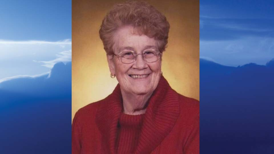 Barbara Adams, Salem, Ohio - obit