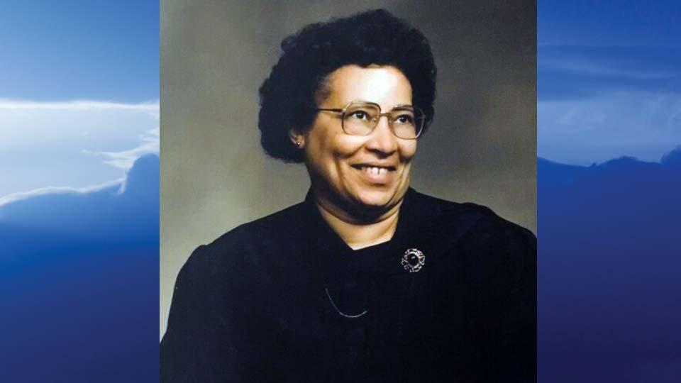 Barbara Laverne Jennings Johnson, Youngstown, Ohio - obit