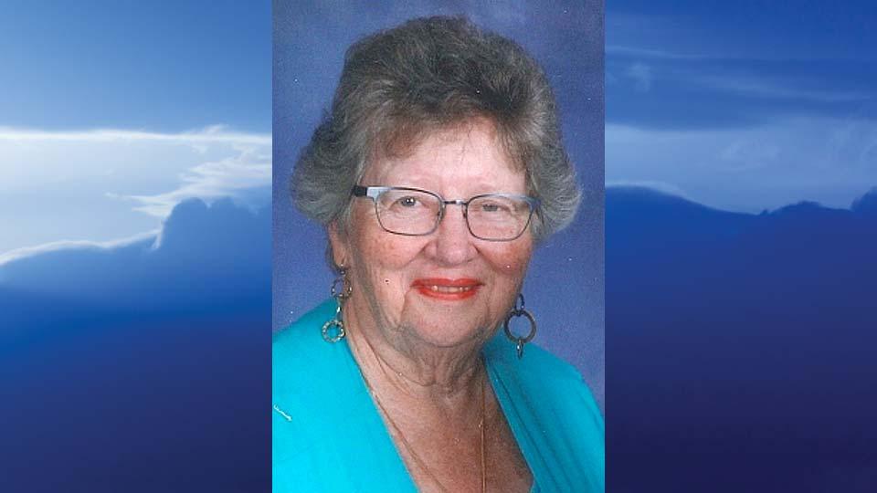 Barbara Rae Williamson, Youngstown, Ohio-obit
