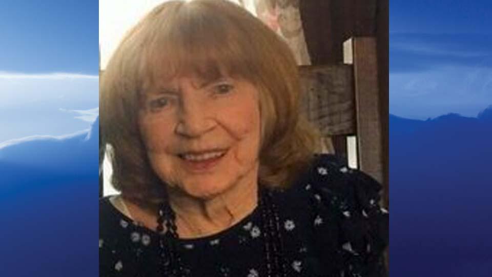 Betty Dorthea Marsh, Mercer, Pennsylvania - obit