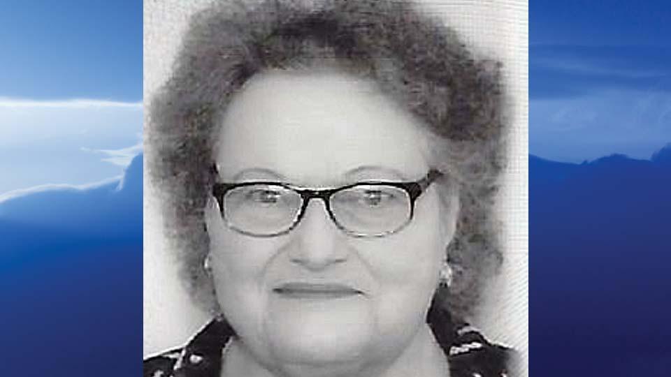Betty J. Lepley of Atwater, Ohio-obit