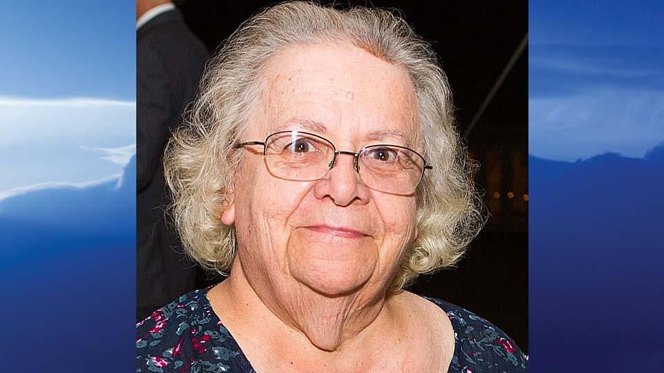 Beverly Bernhard, Youngstown, Ohio-obit