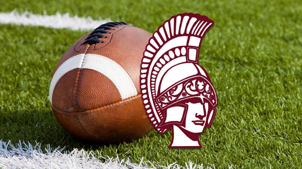 Boardman Spartans, High School Football