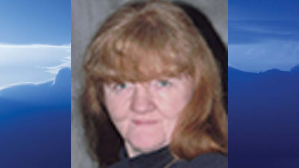 Brenda Sue May Condon, New Waterford, Ohio - obit