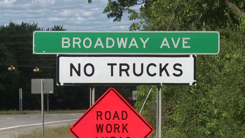 In a short stretch of Route 62 between Bedford Road and Broadway Avenue, there have been nearly 30 crashes from motorists trying to cross Route 62.