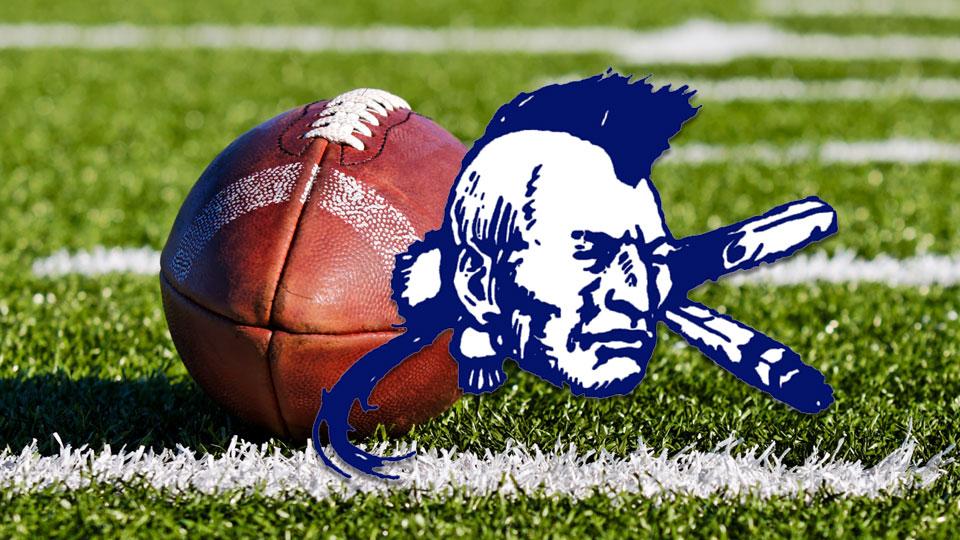 Brookfield Warriors, High School Football