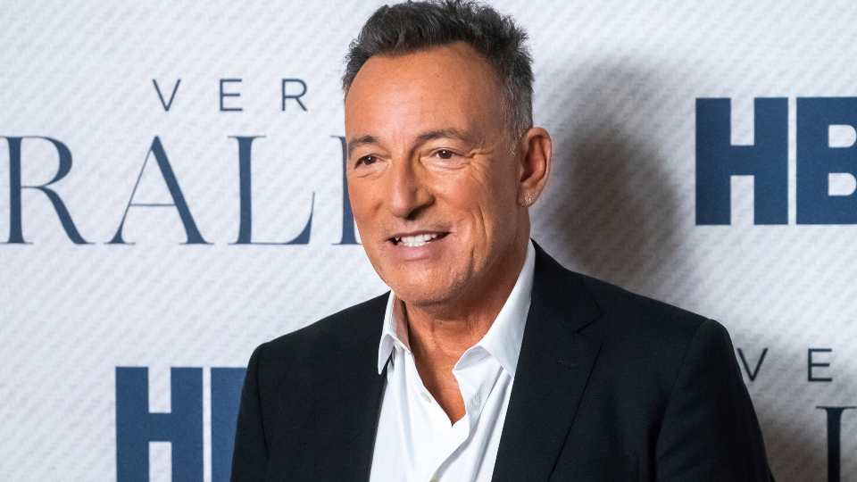 """This Oct. 23, 2019 file photo shows Bruce Springsteen at the world premiere of HBO Documentary Films' """"Very Ralph"""" in New York. Springsteen will return to Broadway this summer for a limited run of his one-man show """"Springsteen on Broadway."""" Performances at the St. James Theatre begin June 26 with an end date set — at least for now — for Sept. 4."""