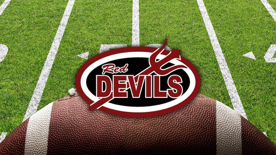 Campbell Memorial Red Devils, High School Football