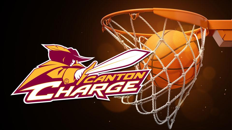 Canton Charge basketball