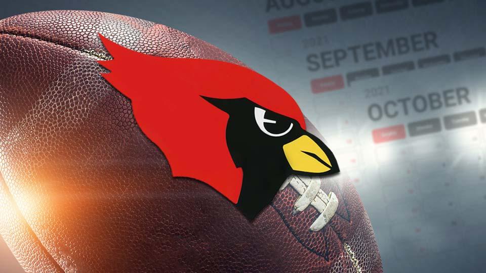 Cardinal Mooney Cardinals High School Football Schedule