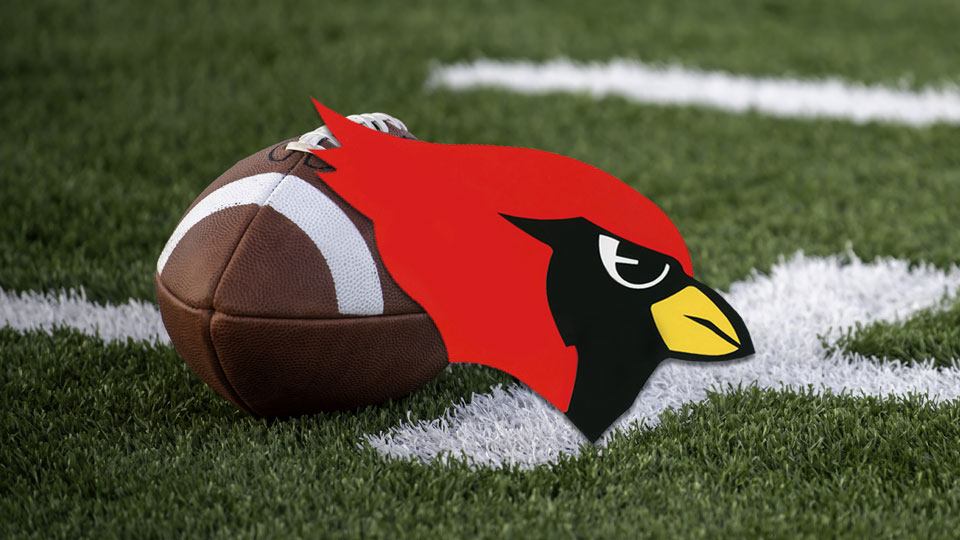 Cardinal Mooney Cardinals, High School Football