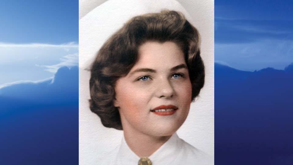 Caroline Berg, Boardman, Ohio - obit