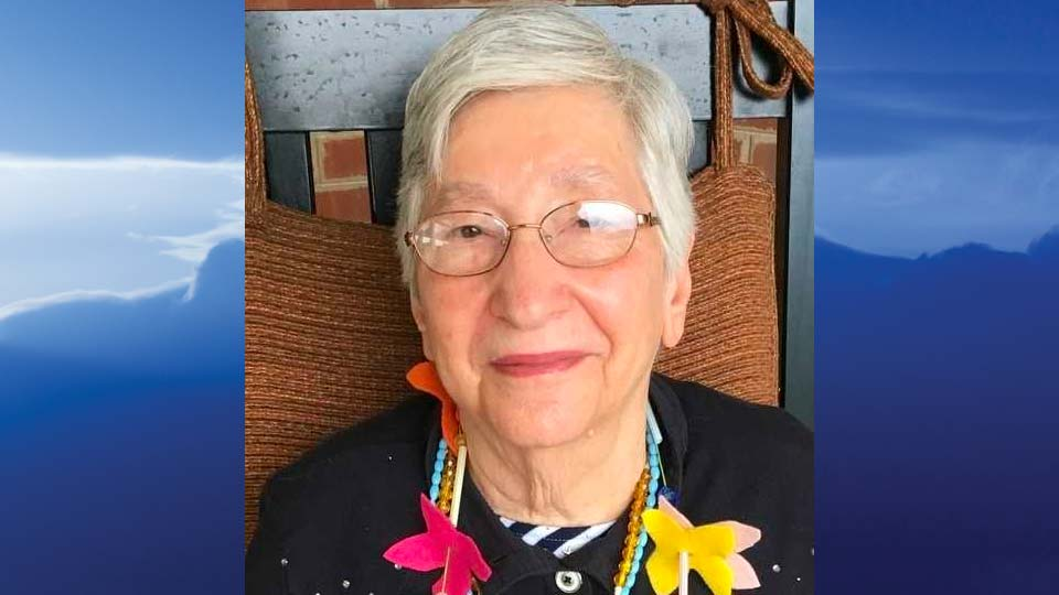 Catherine L. Cannane, Struthers, Ohio - obit