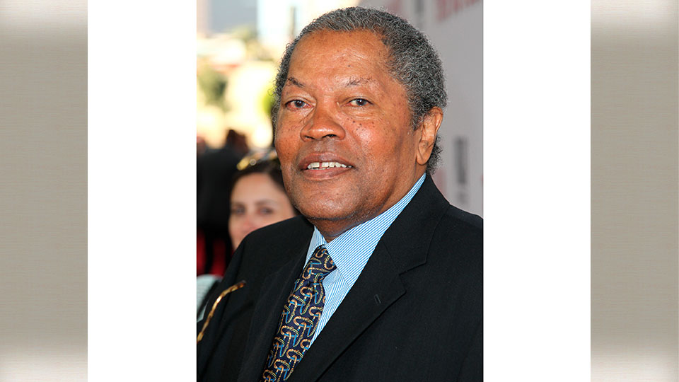 """In this Aug. 12, 2013 file photo, Clarence Williams III arrives at the Los Angeles premiere of """"Lee Daniels' The Butler"""" at the Regal Cinemas L.A. Live Stadium. Williams died Friday at his home in Los Angeles after a battle with colon cancer, his manager Allan Mindel said Sunday, June 6, 2021. He was 81."""